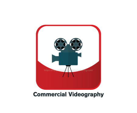 Commercial Videography