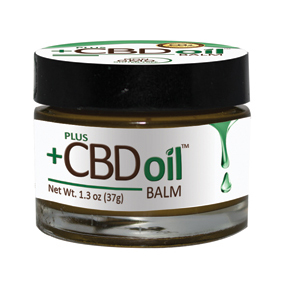 Hemp CBD Oil Balm